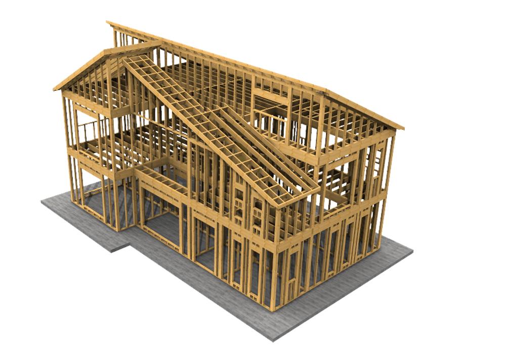 saegeschnittewbs - Wood Frame Construction Manual